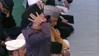 Friday Sermon: 12th October 2012 (Urdu)