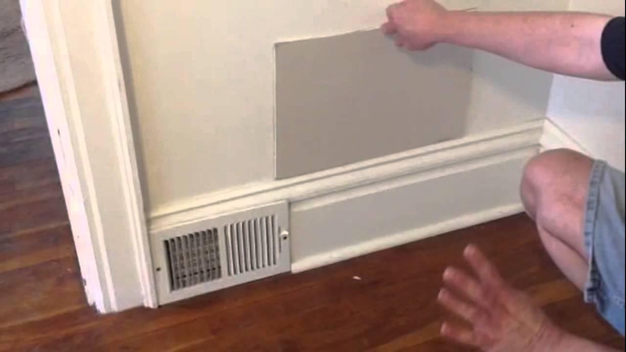 8 Drywall Plaster Repair