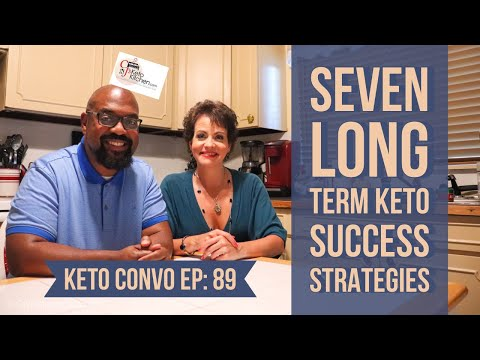seven-long-term-keto-success-strategies-#ketodiet-#lowcarb-#ketolifestyle-#weightloss