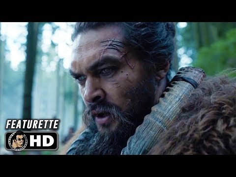 "SEE Official Featurette ""Creating the World"" (HD) Jason Momoa"
