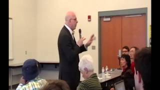 Leon Botstein, Ph.D. - Beyond Utility- A Liberal Arts Education in an Era of Standardization
