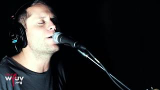 """HEALTH - """"Stonefist"""" (Live at WFUV)"""