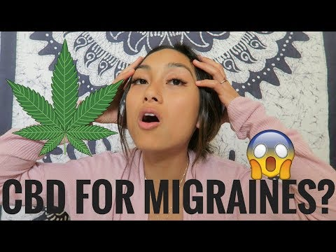 I Tried Medicinal CBD for a Month // CBD oil review