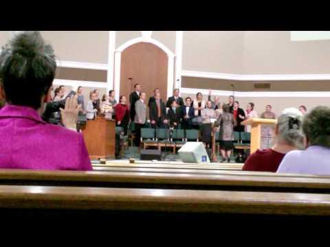 Calvary Tabernacle Choir Longview TX
