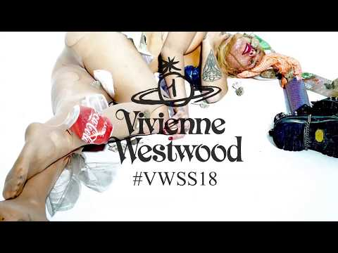 Vivienne Westwood - Spring/Summer 2018 - London Fashion Week Mens