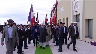 This Week with Hazrat Mirza Masroor Ahmad - 18 October 2019