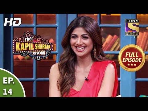 The Kapil Sharma Show Season 2 - Ep 14 - Full Episode - 10th February, 2019