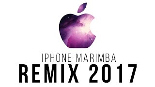iPhone Marimba Ringtone - Trap Remix 2017 Video