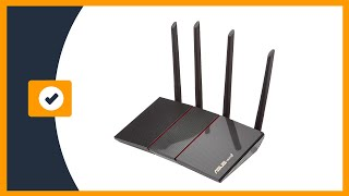 ASUS RT-AX55 – Router AX1800 W…