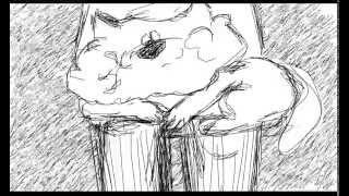 Кот - Курс 2D анимации (PML)