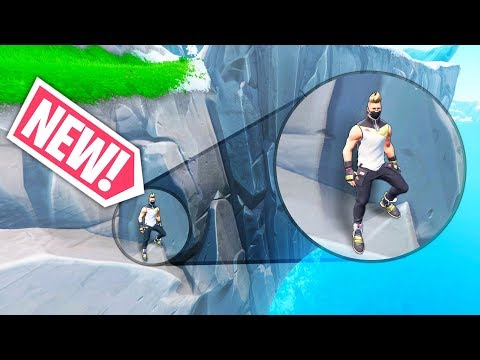 *NEW* SECRET HIDING SPOT! - Fortnite Funny WTF Fails and Daily Best Moments Ep. 955 thumbnail