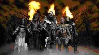 Lordi - Evilyn