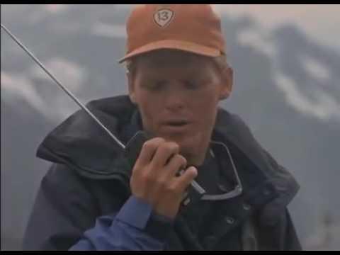 Muerte en el Everest -  La tragedia del 10 de mayo de 1996