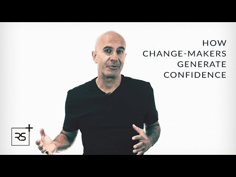 How to Build Confidence | Robin Sharma