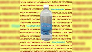 Rharebreed Hydrated By Precipitate