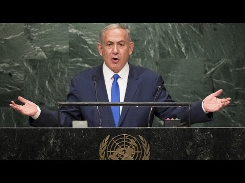 Israel Cuts Ties With 12 Countries After UN Vote