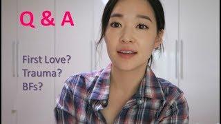 Q & A I Awkward Questions Q & A
