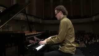 Pjotr Tšaikovski - Klaverikontsert nr 1 b-moll op 23 (I Allegro non troppo e molto maestoso...)