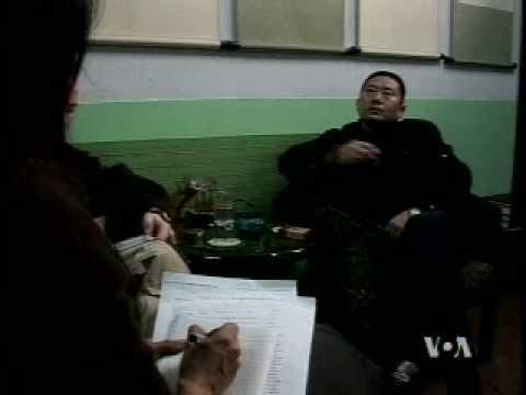 2009-3-19 美国之音新闻 - 前戒严军人吁重评六四  VOA Voice Of America Chinese News