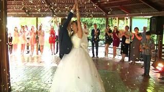 Свадьба АЛЕНЫ и ВЛАДИМИРА Танцевальный микс