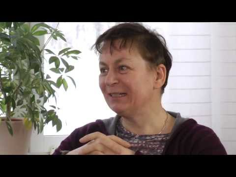 Interview with Anne Enright, Booker Prize Winner