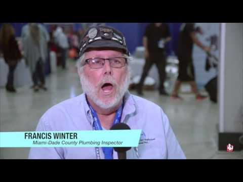 2016 South Florida Plumbing and Mechanical Trade Show/EXPO