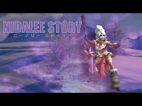 NIDALEE STORY