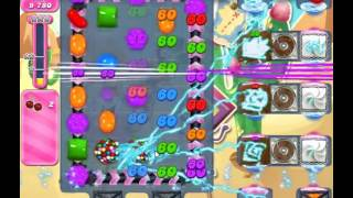 Candy Crush Saga Level 2146 - NO BOOSTERS