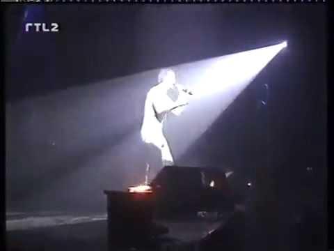Rammstein - 04.10.1997 - Germany, Kassel, Messehalle - RTL2 TV