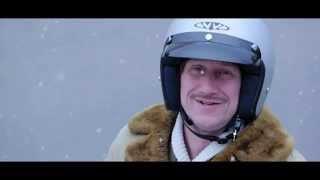 Vánoční kameňák - oficiální český trailer