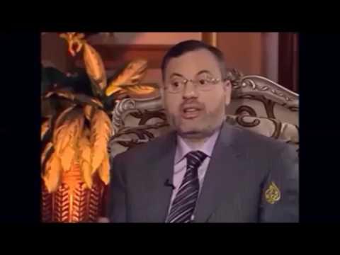 ملخص لاعترافات الترابى الخطيرة على قناة الجزيرة  حتى الحلقة  التاسعة thumbnail