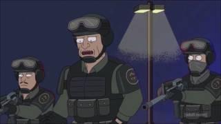 Rick and Morty   Keep Summer Safe