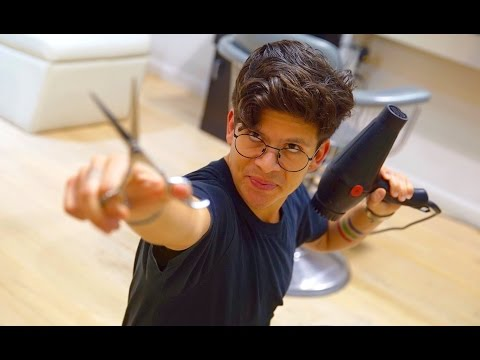 Download Youtube: Funny Musical Barber | Rudy Mancuso