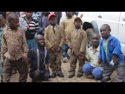 Babagabo bagufi kwisi ntawubakira noneho   Nudaseka turakwishyura   Perezida wabo agiye gutorwa