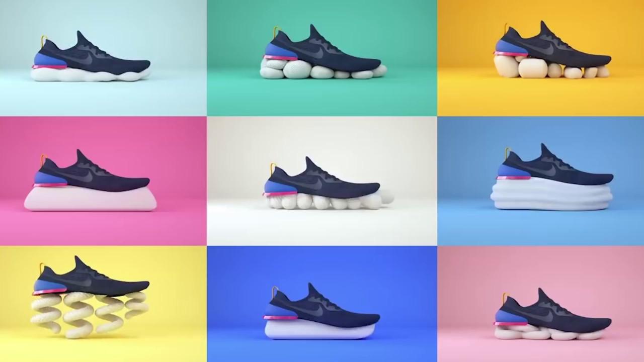 Kariera RONALDINHO uczczona halówkami | Nike 10R