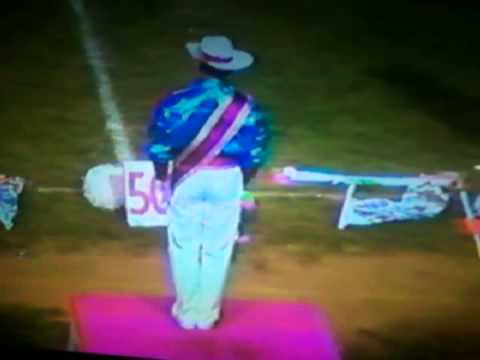 Shikellamy Marching Braves (1987 Pennsylvania State Championships)