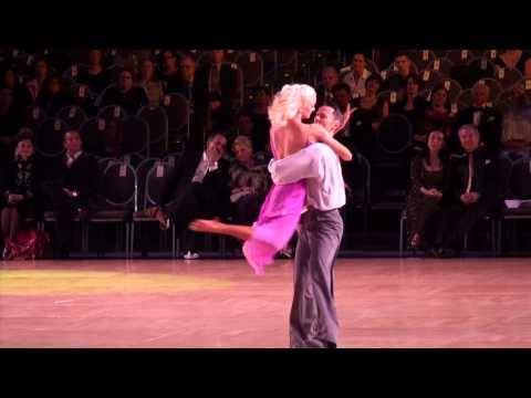2011 Ohio Star Ball - Travis & Jaimee Tuft - Theater Arts Show Dance