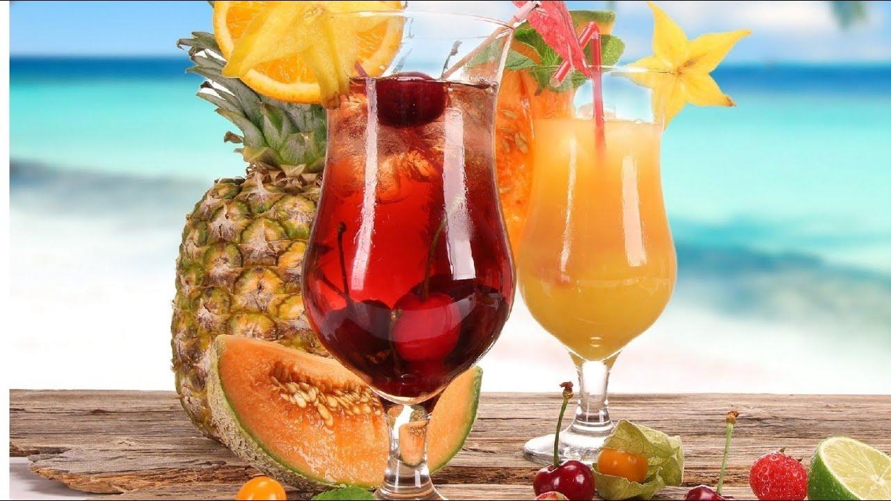 sex on the beach cocktail recept