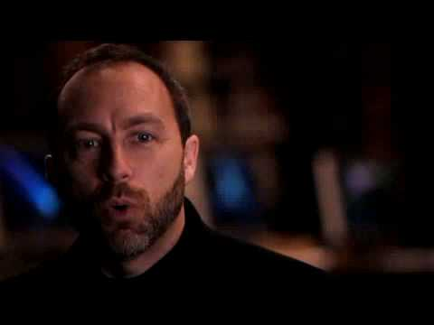 USA Network Character Approved Honoree:  Jimmy Wales