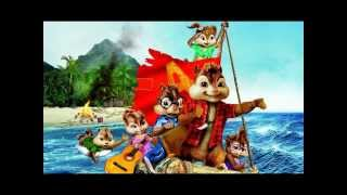 [Chipmunks] Major Lazer - Watch Out For This [HD]