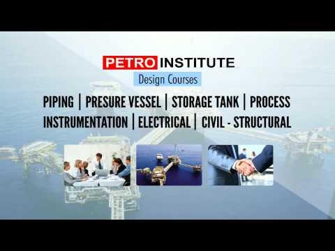 Petrocil Institute