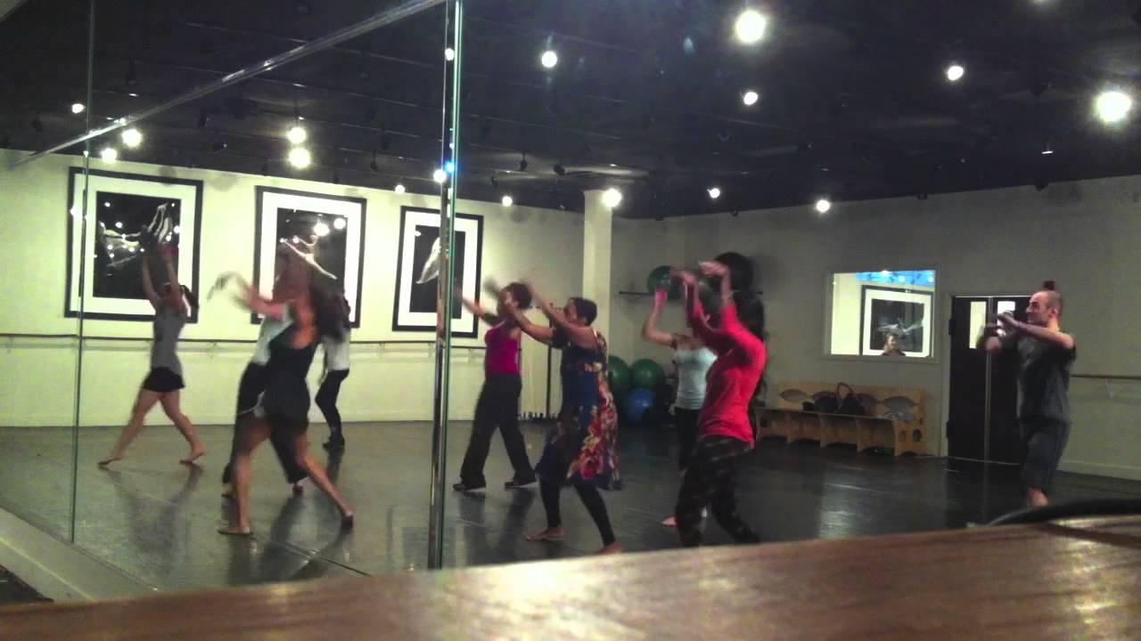 Brazilian Samba Classes, Atlanta, GA - Dance 101 and Daza ...