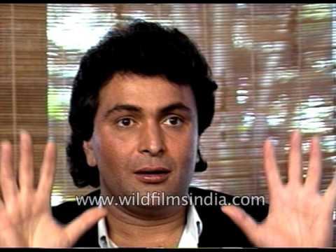 Rishi Kapoor : My fa