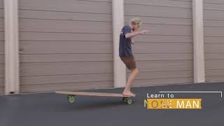 HOW TO CHOOSE YOUR HAMBOARD ! CARVE COLLECTION WITH THE NEW HST TRUCKS