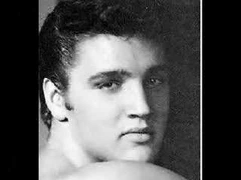 Elvis forever young