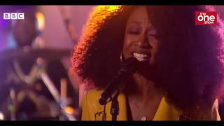 Beverley Knight on The One Show live performance and behind the scenes: Greatest Day Vlogs Week 3