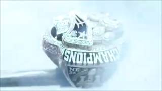 New England Patriots 2017 Super Bowl LI Ring Ceremony