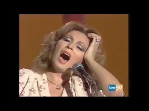 Rocío Jurado - Como una ola