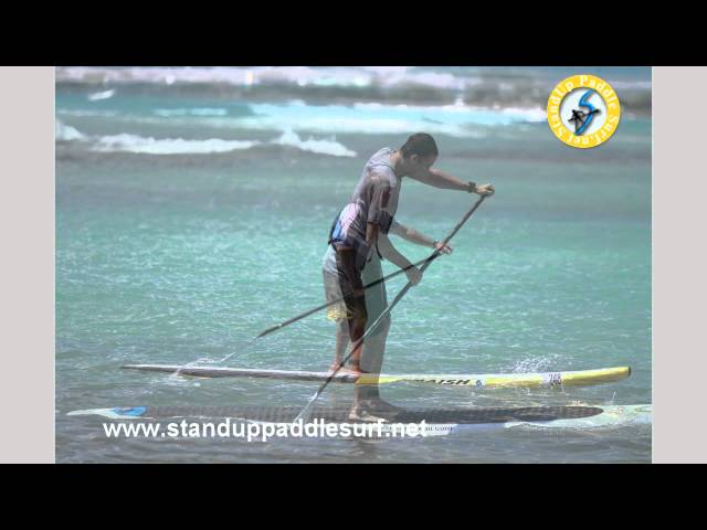 2012 Wet Feet/Blue Planet Surf WPA Race Travel Video