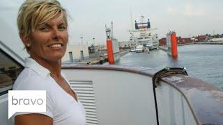 Below Deck Mediterranean: Throwback Photos (Season 3, Episode 7) | Bravo